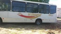 Troco Micro-Ônibus - 2005
