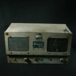 Antigo Rádio De Ondas Curtas The Panamerican Tropical