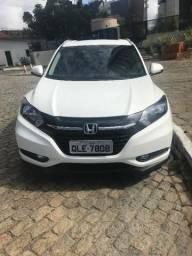 Honda HRV - EXL - 2017