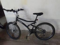 Vendo mountain bike caloi aro 26