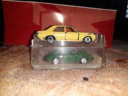 Miniaturas Rei década de 70