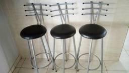 Cadeiras (venda urgente)