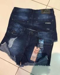 Short Jeans 767