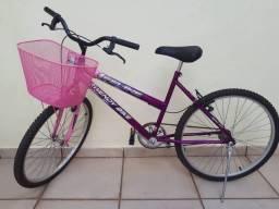 Bicicleta Feline Wendy Bike