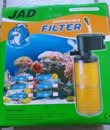 Filtro Bomba Para Aquário