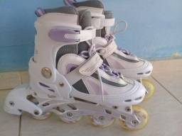 Patins Oxer Abec 7 - 32 ao 36 (Regulável)