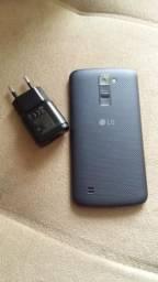 LG K10 (novo )