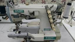 Máquina de Costura Galoneira Siruba c007j