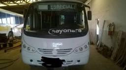 Micro ônibus - 2004