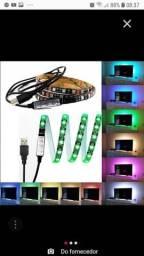 Alguém que saiba onde vende LED RGB USB