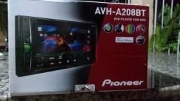 AVH-A208BT Pionner legítimo