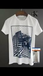 Kit 100 camisas pra revenda faça sua renda extra !