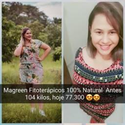Magreen