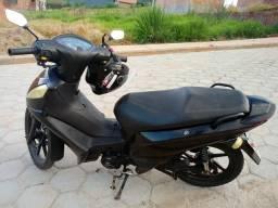 Moto shineray jet 50cc - 2015