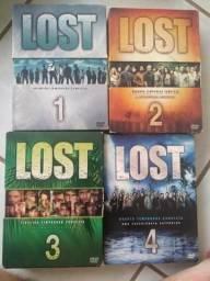 Coletânea Lost