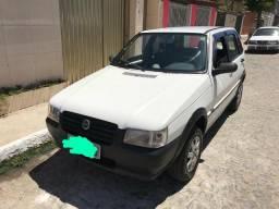 Vendo carro FIAT UNO - 2007