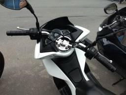 Honda PCX - 2016