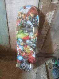 Vendo este skate