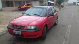 Gol power 1.6 ano 2004 - completo - 2004
