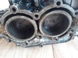 Peça usada motor de poupa Yamaha ano 86