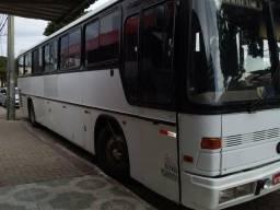 Ônibus Mercedes Benz 25.000.00 ano 90 em Bom estado de conservação - 1990