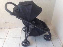 Carrinho Baby Jogger City Versa - Preto