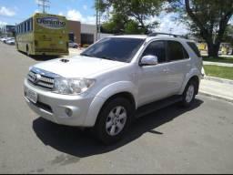 Toyota Hilux SW4 2011/2011 Aceito trocas/financiamento - 2011