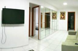 Apartamento 2 quartos Mobiliado em Boa Viagem - Andar alto - Varanda - Piscina - Academia