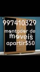 Montador de móveis 997410329