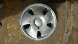 Rodas ventilador Chevrolet
