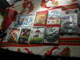 9 cds ps3