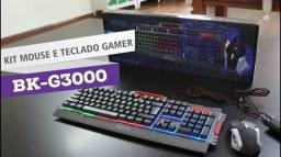 Kit Gamer BK 3000