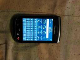 Vendo Blackberry top de linha .