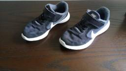 Tênis Infantil Nike n° 31