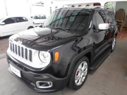 Jeep Renegade Limited flex - 2017