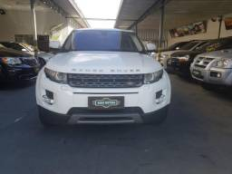 LAND ROVER EVOQUE PURE P5D 2013 - 2013