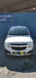 Gm - Chevrolet Montana 1.4 - 2017