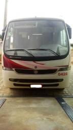 Micro-onibus Marcopolo Sênior 915 Rodoviario Mercedes-benz - 2004
