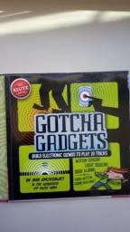 Usado, Gotcha Gadgets comprar usado  Brasília
