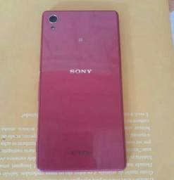 Sony Xperia m4 com 16 gb e 2 de memória RAM