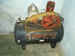 Compressor valor 700.00