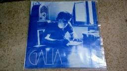 Lp Galía - Independente 1983 (C/encarte)