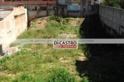 Terreno para alugar, 800 m² por R$ 15.000,00/mês - Taboão - São Bernardo do Campo/SP
