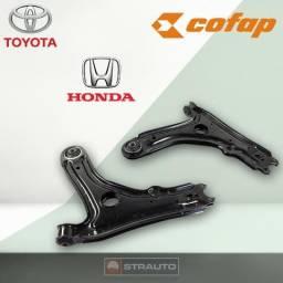 Bandejas Toyota/Honda - Originais novas