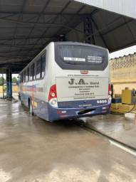 Ônibus rodoviário 2013 - 2013