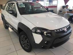 FIAT STRADA 1.8 MPI ADVENTURE CD 16V FLEX 3P MANUAL - 2018