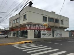 Apartamento à venda com 2 dormitórios em Centro, Tramandai cod:10413