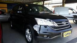 Honda cr-v exl ( top linha ) - 2010