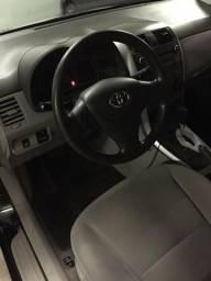 Toyota Corolla 1.8 16v Xli Flex Aut. 4p - 2011