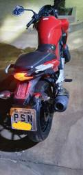 Cb twister 250cc - 2016